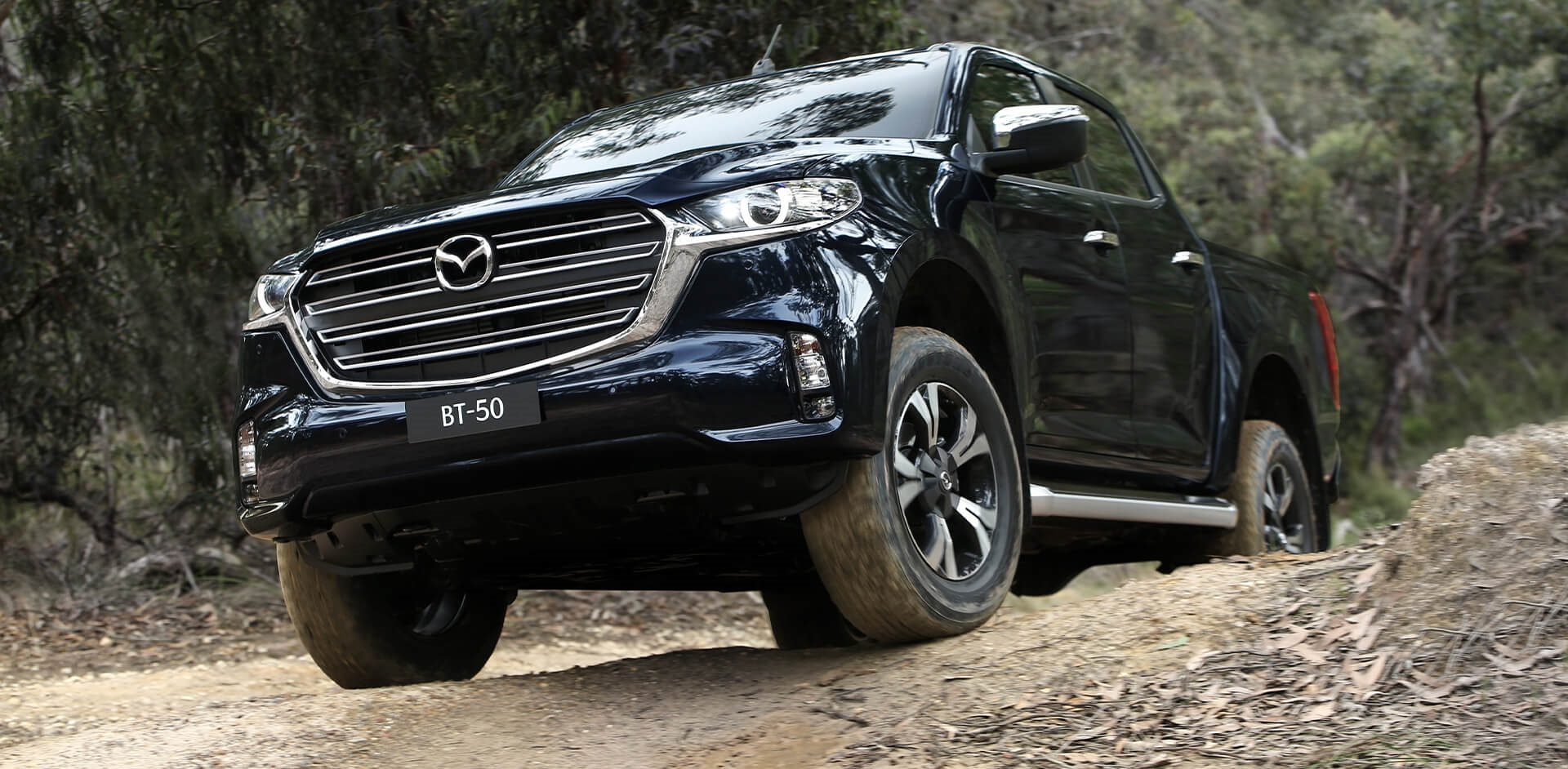Mazda BT-50 Performance