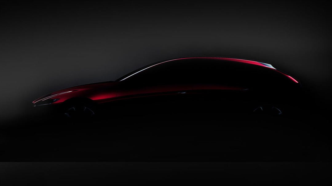 2 concept models Tokyo Motor Show