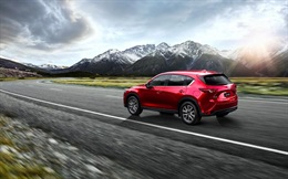 Mazda CX-5 from Mount Gravatt Mazda
