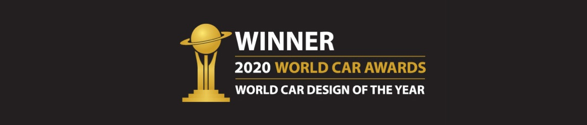 Winner 2020 World Car Awards