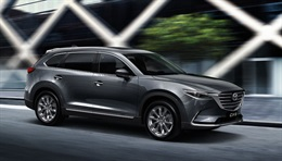 Mazda CX-9 from City Mazda