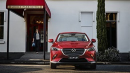 Mazda CX-3 from Browns Plains Mazda