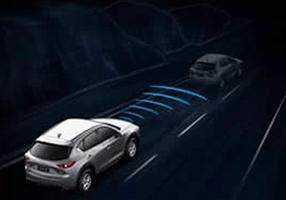 Mazda CX-5 Features