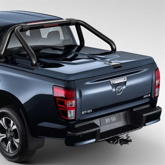 Canopies and Tonneau Covers