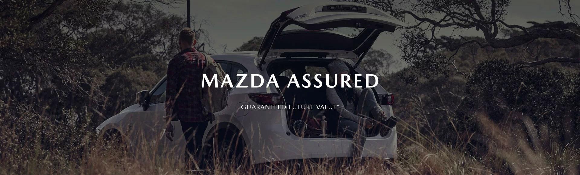 Mazda Assured