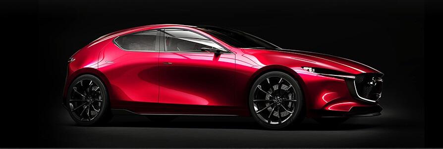 Kai Concept Car