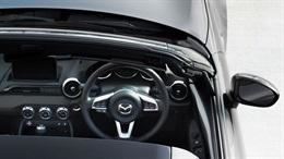 Mazda MX-5 Fastback
