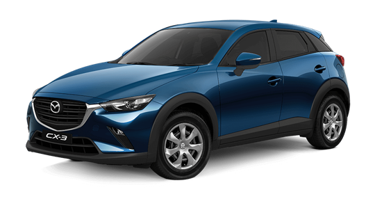 MAZDA2 MAXX | SEDAN AND HATCH
