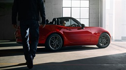 Mazda MX-5 from Osborne Park Mazda