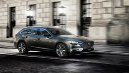 Mazda6 from Browns Plains Mazda