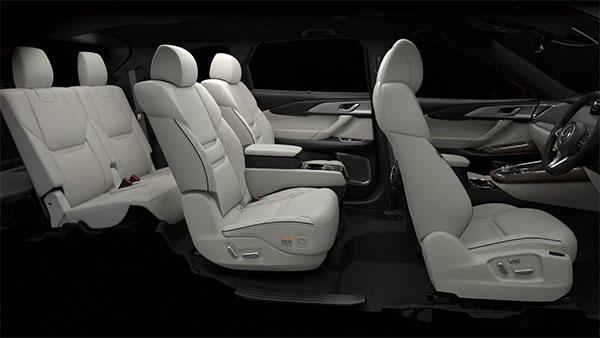 6 Seats of Luxury