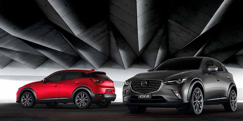 Moss Vale Mazda New Vehicles