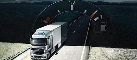 Actros Overview