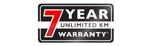 Warranty Period ICE