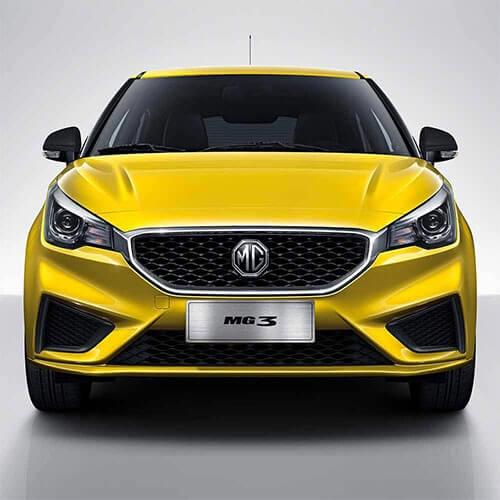 MG3 Auto Expression