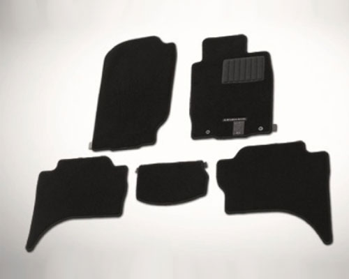 Neoprene Seat Cover - Rear
