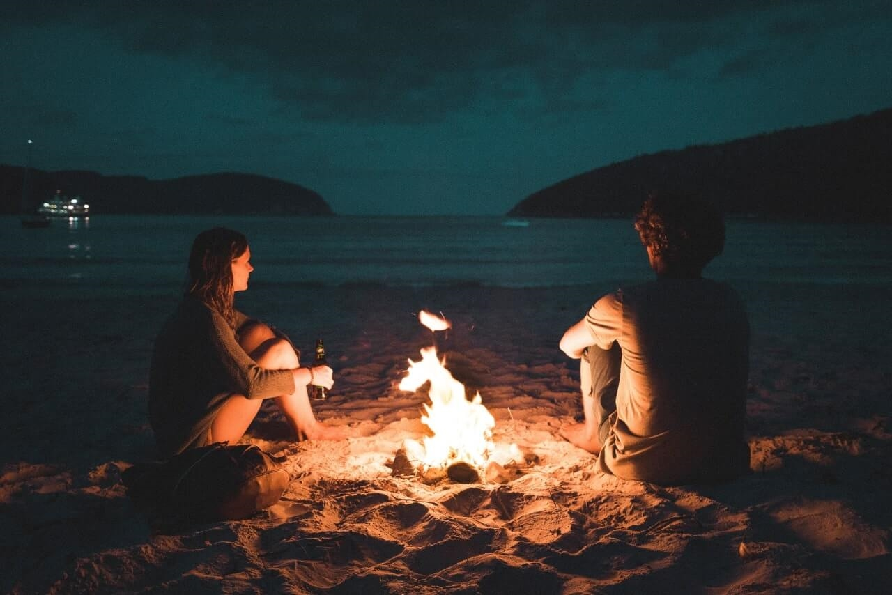 Top 5 Tips for a Great Camping Adventure
