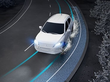 Active Traction Control (ATC)