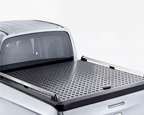 Hard Tonneau Cover Central Locking Kit