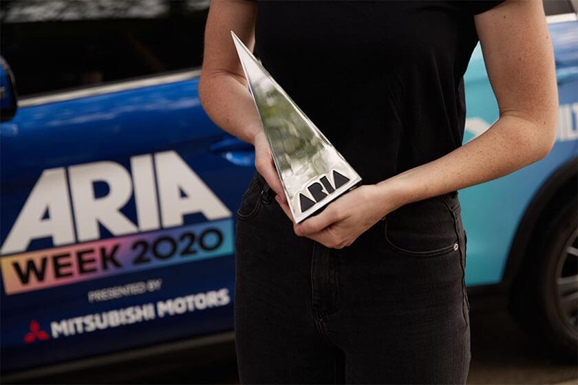 ARIA Week 2020