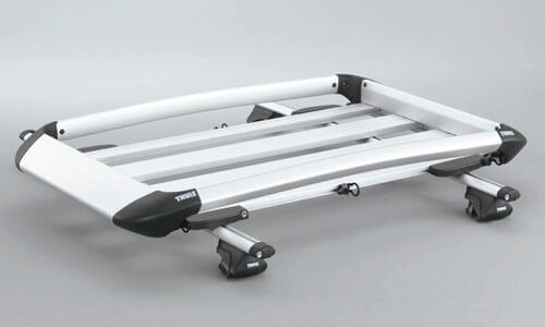 Luggage Carrier Basket (Thule)