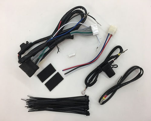 Flush Look Soft Tonneau Cover - With Sports Bar