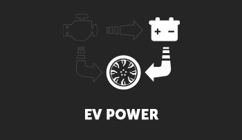 The Plug-In EV Hybrid System 2