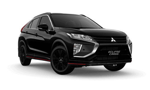 Eclipse Cross Offers