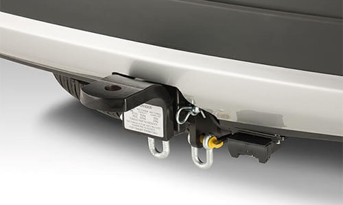 Towbar Kit