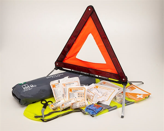Safety & Security Accessories