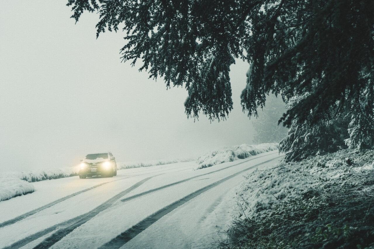Seasonal Driving Guide