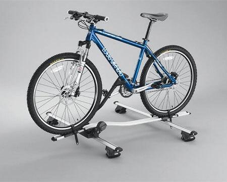 Bike carrier (THULE)