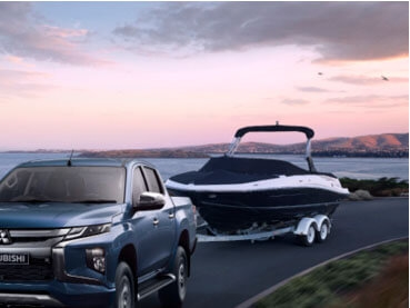 Braked towing capacity