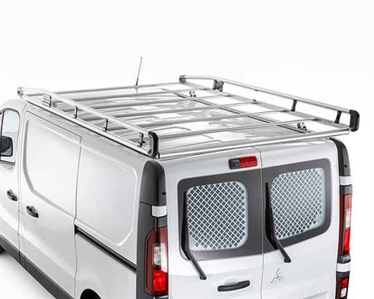 Towing & Cargo Accessories