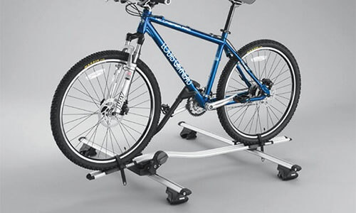 Bike Carrier (Thule)