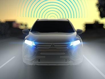 Auto Dusk Sensing Headlamps