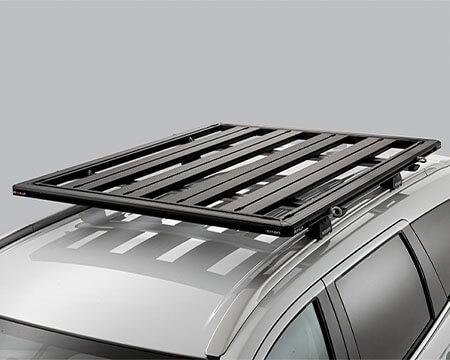 Titan roof tray
