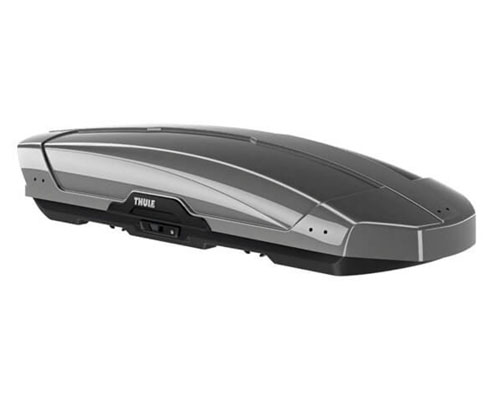 Carrier Pod Touring 780 - black (THULE)
