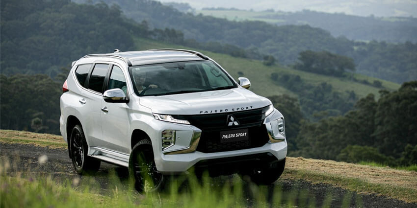 New Mitsubishi Vehicles from Southside Mitsubishi