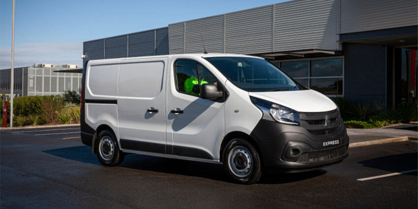 New Mitsubishi Vehicles from Mt Gravatt Mitsubishi