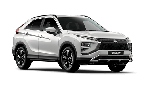Mitsubishi Eclipse Cross Aspire