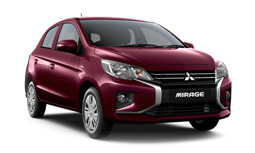 Mitsubishi Mirage Hatch ES