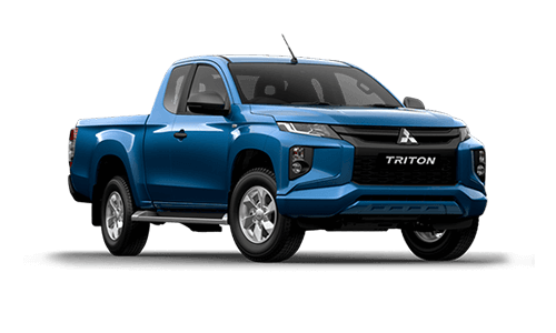 Fix Auto Anchorage >> Mitsubishi Triton Grades from Mareeba Mitsubishi