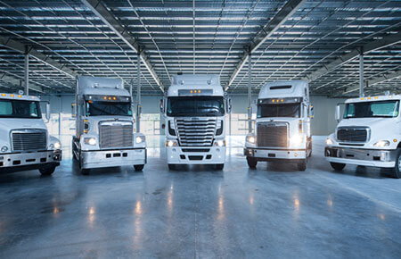 Get financing at Daimler Trucks Gold Coast
