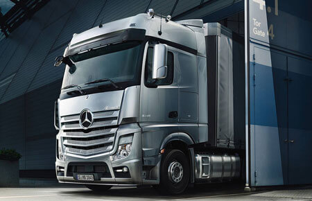 Special Offers from Daimler Trucks Gold Coast