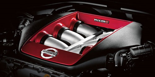Nismo Key Features 2