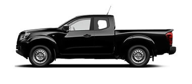 Navara Manual 4x4 SL Dual Cab