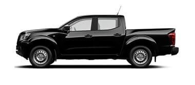 Navara ST-X Dual Cab 4WD Auto