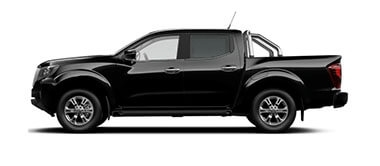 Navara N-Trek Warrior Dual Cab 4WD Auto