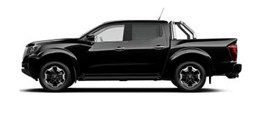 Navara SL Dual Cab 4WD Auto